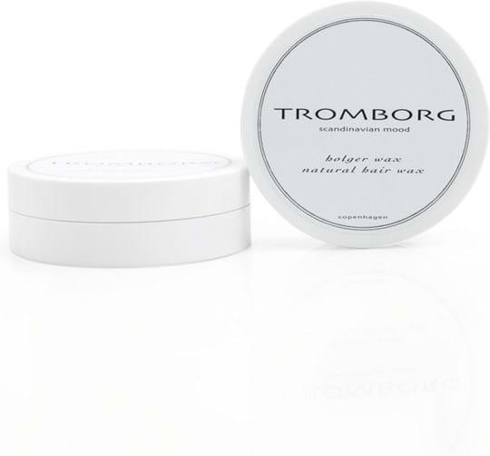 Tromborg Mood Holger Wax Natural Hairwax