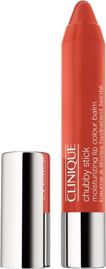 Clinique Chubby Stick Moisturizing Lip Colour Balm N° 10 Bountiful Blush