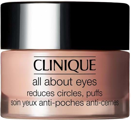 Clinique All About Eyes-creme til øjenpleje 30ml