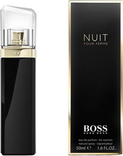 Boss Nuit Eau de Parfum 50ml