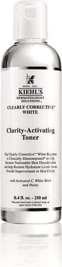 Kiehl`s Clearly Corrective WhiteToner 250 ml