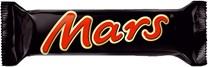Mars Bar, 51g