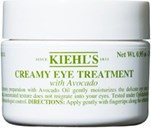 Kiehl`s Eye-Area Preparations Creamy Eye Treatment with Avocado 28 ml