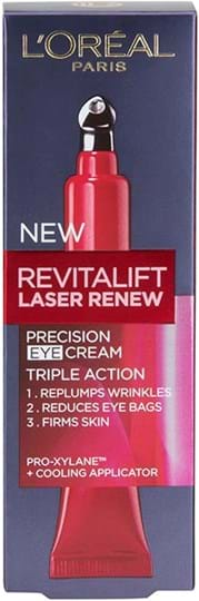 L'Oréal Paris Revitalift Laser Renew Eye Cream