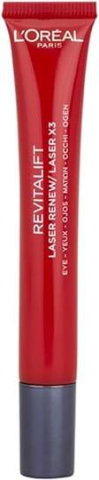 L'Oréal Paris Revitalift Laser Renew Eye Cream 15ml