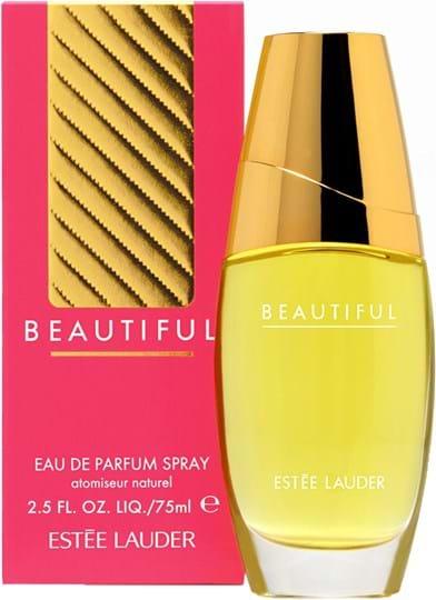 Estée Lauder Beautiful Eau de Parfum 75 ml