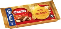 Marabou Milk-Nut Chocolate 250g