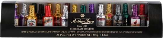 Anthon Berg Grand Cordials 400g