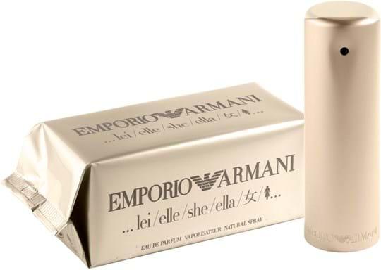 Giorgio Armani Emporio She Eau de Parfum Spray