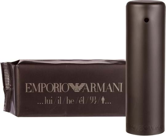 Giorgio Armani Emporio he Eau de Toilette 50ml