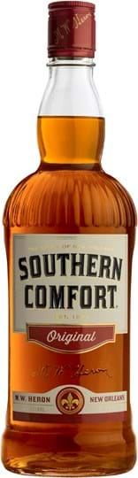 Southern Comfort, Bourbon-Whiskey-Liqueur