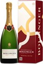 Bollinger, Special Cuvée, Champagne, AOC brut, white (gift box) 0.75L