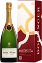 Bollinger, Special Cuvée, Champagne, AOC brut, hvid (gaveæske) 0.75L