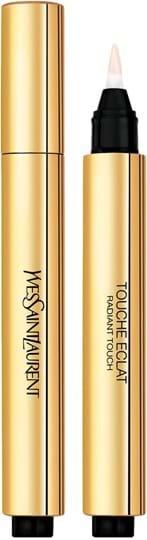 Yves Saint Laurent Touche Eclat Concealer N° 2 Luminous Ivory