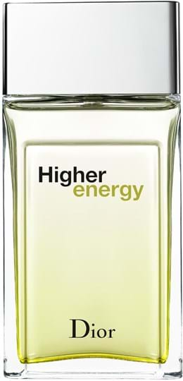 Dior Higher Energy Eau de Toilette Spray