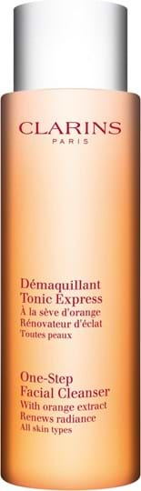 Clarins Cleansing One-Step Facial Cleanser 200 ml