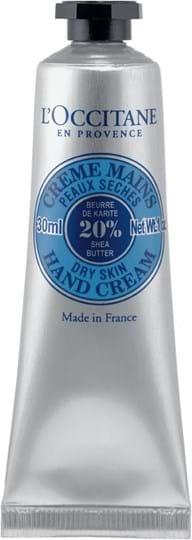 L'Occitane en Provence Karité-Shea Hand Cream 30 ml
