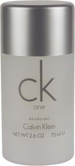 Calvin Klein ck one Deodorant Stick 75 ml