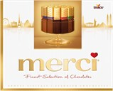 Merci Finest Selection Gold 250g