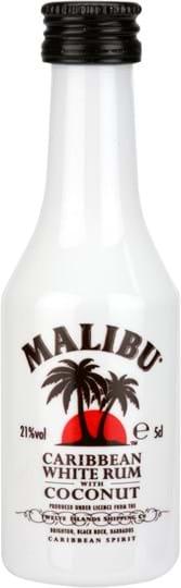 Malibu 21% 0.05L PET