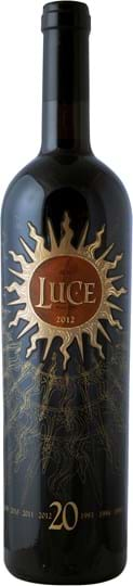 Luce della Vite, Tuscany, IGP, dry, red 0.75L