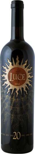 Luce della Vite, Toscana, IGP, tør, rød, 0,75L