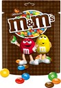 M&M's Family Bag choco 250g