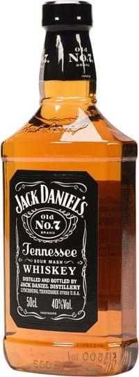 Jack Daniel's 40% 0.5L PET