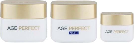L'Oréal Paris Age Perfect Program Set