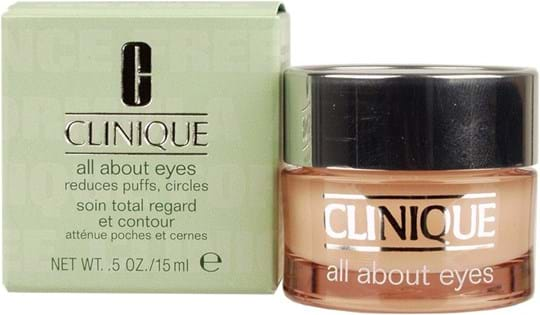Clinique All about eyes rich All About Eyes