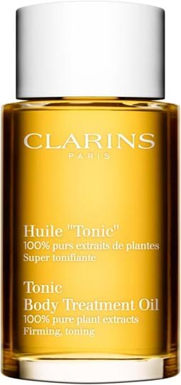 "Clarins Bodycare Firming Body Oil ""Tonic"" 100ml"