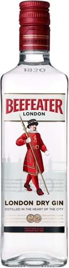 Beefeater Dry 40% 1L
