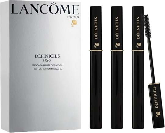 Lancôme Definicils Mascara Trio