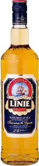 Lysholm Linie Aquavit 41,5% 1L*