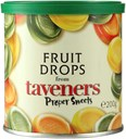 Taveners Fruit Drop 200g
