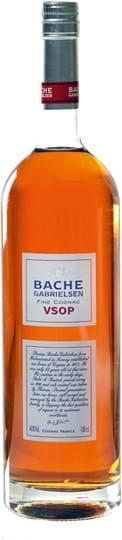 Bache-Gabrielsen VSOP 40% 1L