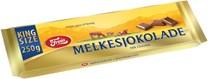 Freia Melkesjokolade 250g