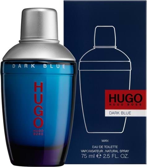 Boss Dark Blue Eau de Toilette
