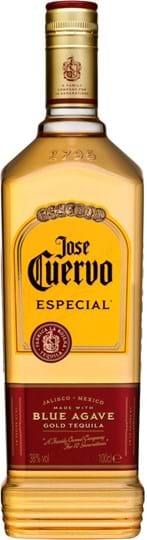 José Cuervo Especial Reposado 38% 1L
