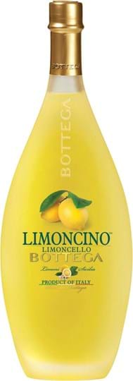 Bottega Limoncino a base di Grappa
