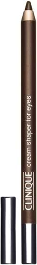 Clinique Cream Shaper for Eyes Eyeliner N° 105 Chocolate Lustre