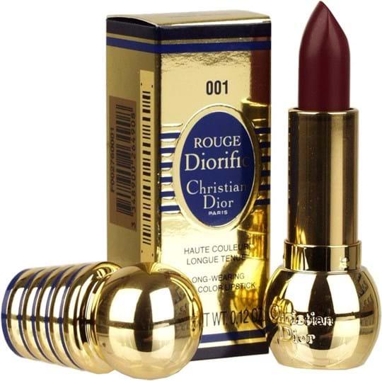 Dior Diorific Lipstick N° 001 Diorama