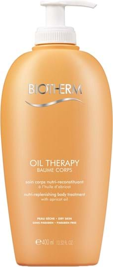 Biotherm Baume Corps -  Oil Therapy