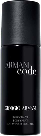 Giorgio Armani Code Deodorantspray 150ml