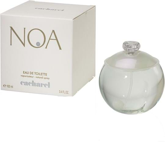 Cacharel Noa Eau de Toilette 100 ml