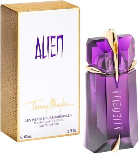 Mugler Alien Eau de Parfum Spray (refillable)