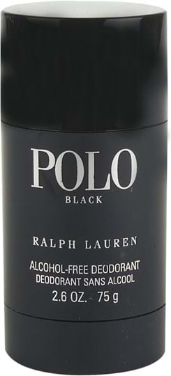 Ralph Lauren Polo Black Deodorant Stick 75 ml
