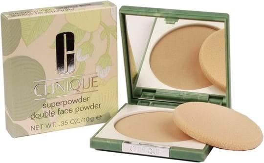 Clinique Superpowder Double Face Powder N°02 Matte Beige 10g
