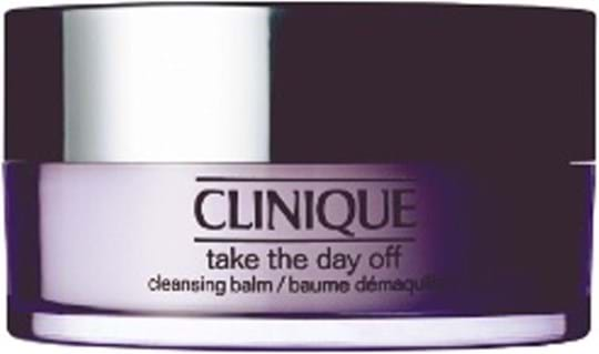 Clinique Reinigen Take The Day Off Cleansing Balm, Makeup Removers