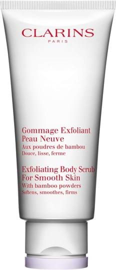 Clarins Bodycare Smoothing Body Scrub 200 ml